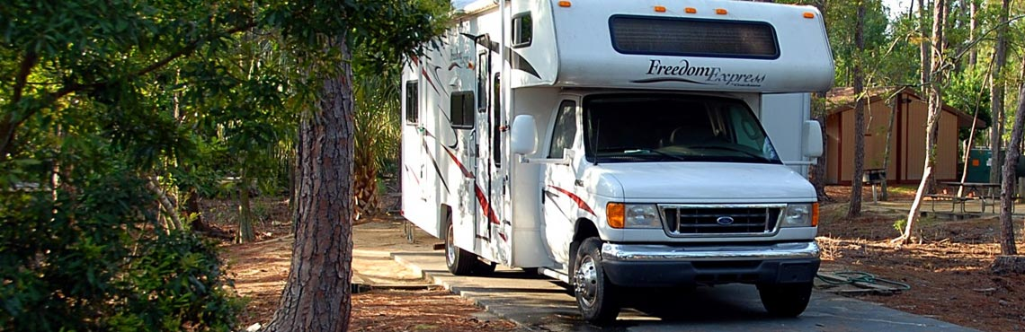 Motorhome Repair And Service Scotty S Complete Car Care Center